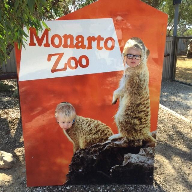 Update-Monarto