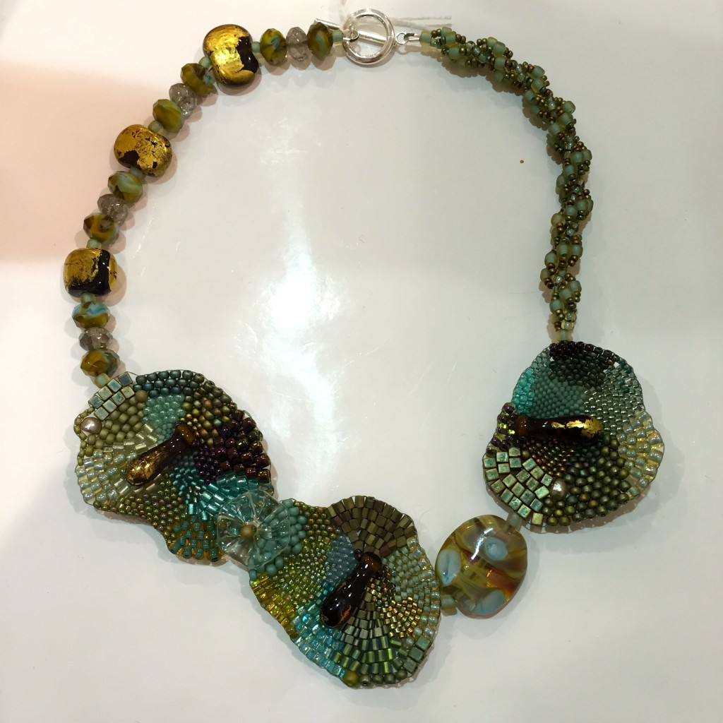 Jenny Knight asymmetrical series