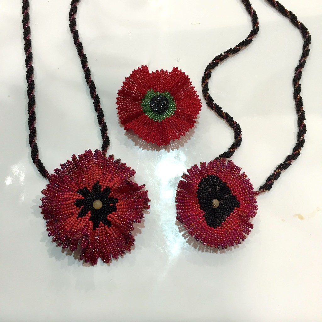 Lyn Branson Poppy series