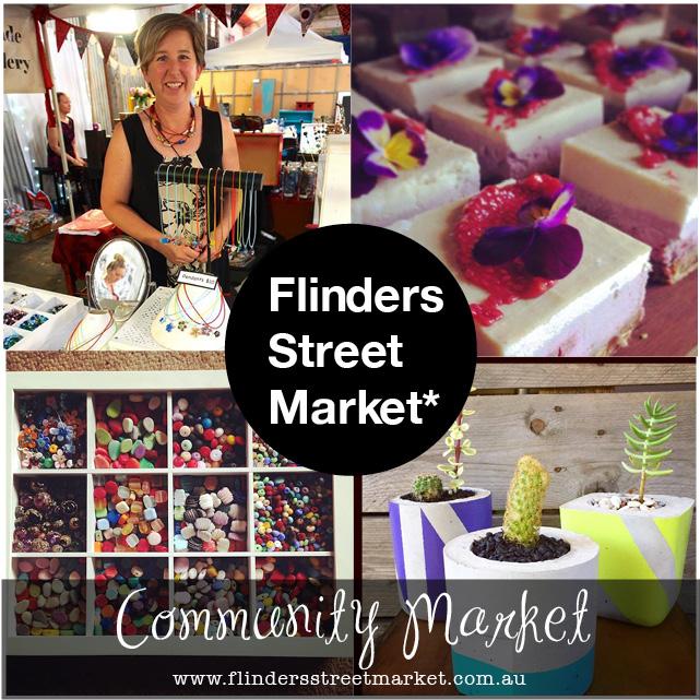 Flinders Street Market
