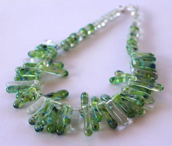 Julie Frahm Coral Reef necklace