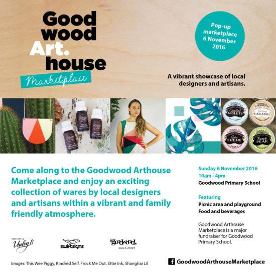 goodwood arthouse