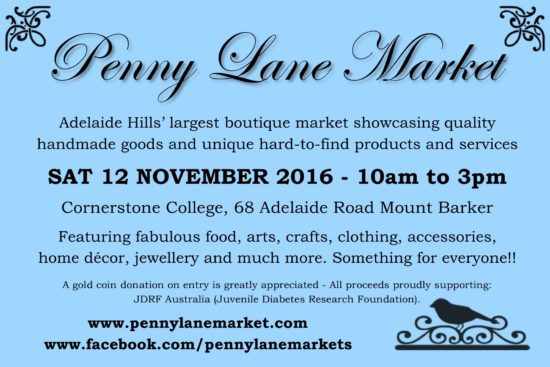 penny lane market