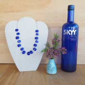 5. Skyy Vodka Jewellery