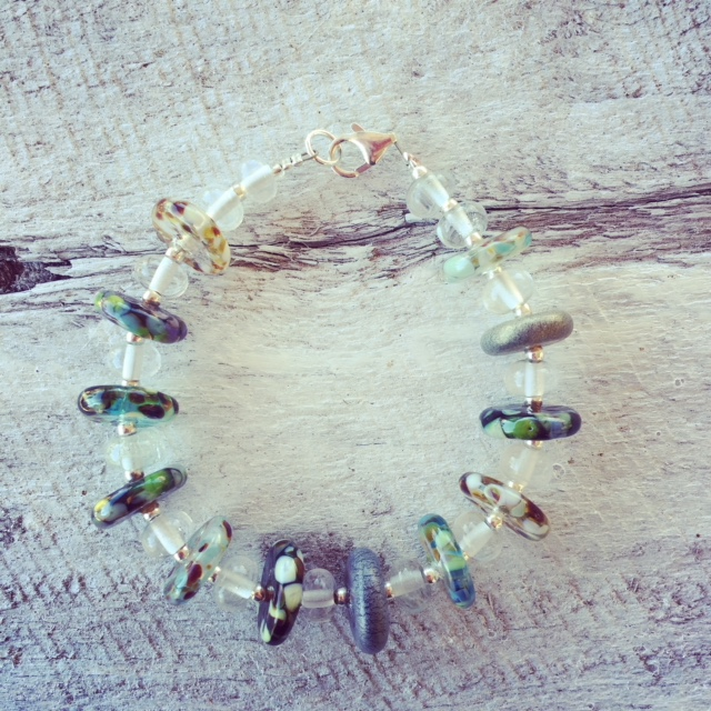 beer bottle bracelet