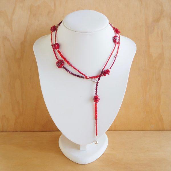 red lariat