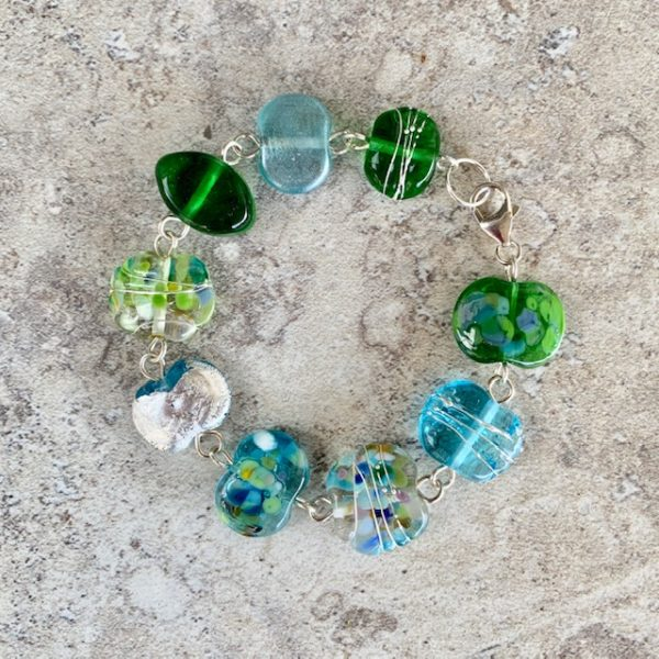 Gin and Tonic Bracelet