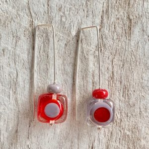 Kandinsky Earrings