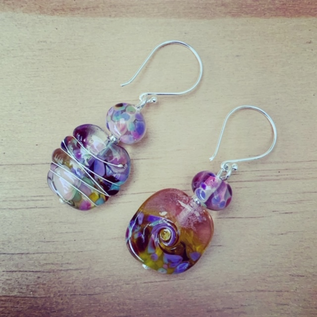 spring earrings 2020