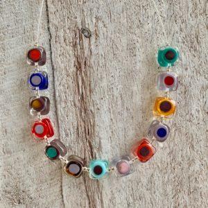 Kandinsky necklace