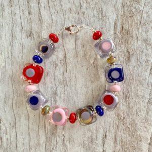 Kandinsky bracelet