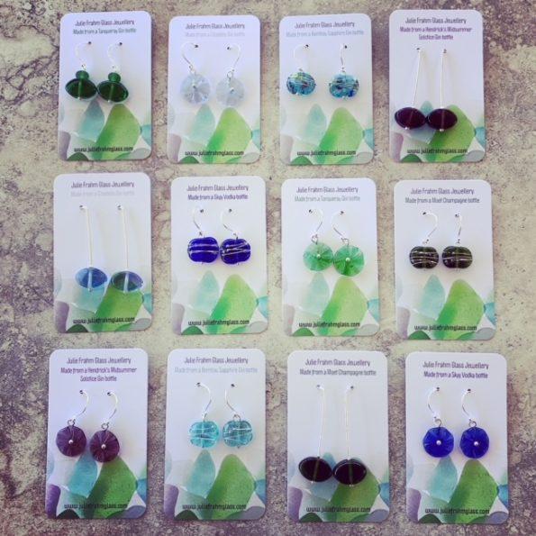 Yorketown Earrings