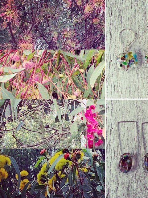glass jewellery inspiration