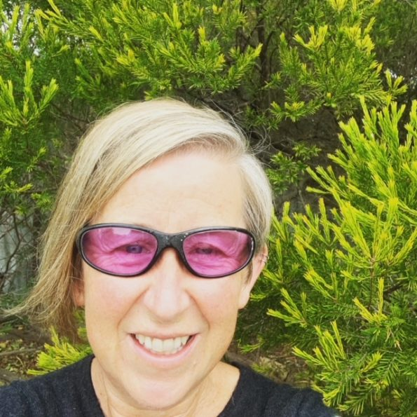 Julie Frahm