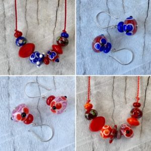 Flower Inspired Jewellery